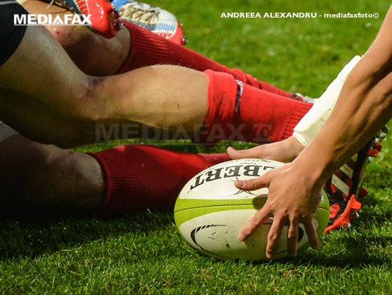 Imaginea articolului România s-a calificat la Cupa Mondială de rugby din 2019