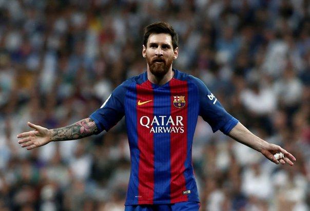 Imaginea articolului FC Barcelona a învins Athletic Bilbao, scor 2-0, în La Liga