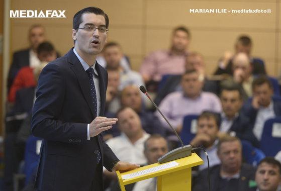 Imaginea articolului FRF, datorii urgente de 4,8 milioane euro. La cât a urcat venitul mediu net lunar al angajaţilor