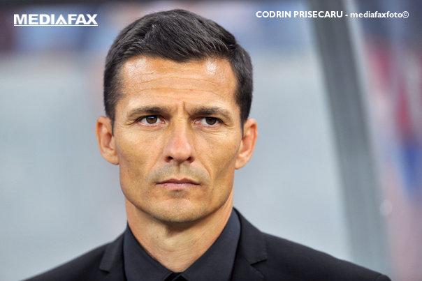 Imaginea articolului Constantin Gâlcă, INTERVIU pentru Prosport | De ce crede fostul internaţional că Ionuţ Lupescu este potrivit pentru preşedinţia FRF