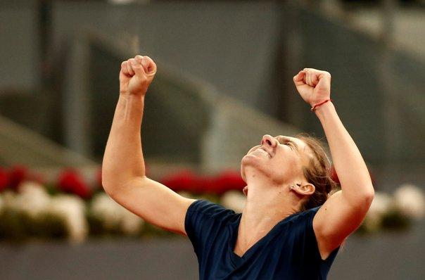 Imaginea articolului Simona Halep s-a calificat în turul trei al turneului de la Miami | Care este adversara din următorul meci