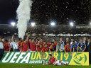 Imaginea articolului Turul de Elită U19: România învinge Suedia, scor 2-1, şi este la un punct de calificarea la Euro