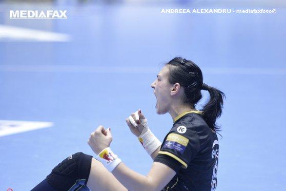 Imaginea articolului Mesajul transmis de Cristina Neagu după ce Simona Halep a cucerit titlul la Roland Garros