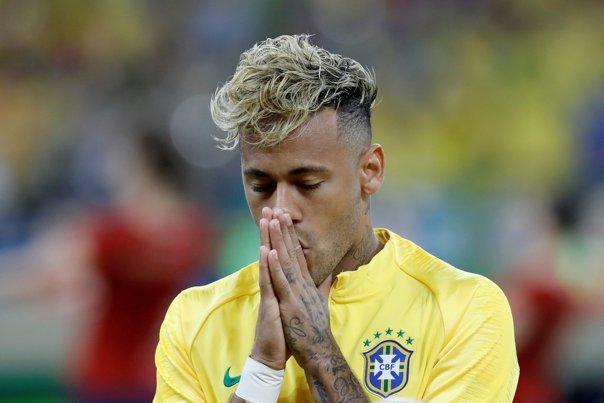 Imaginea articolului CM 2018 | Brazilia a crezut că 20 de minute sunt suficiente pentru victorie în faţa Elveţiei, dar Zuber a avut ultimul cuvânt