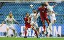 Imaginea articolului CM 2018 | Spania bate Iran cu un gol neobişnuit al lui Diego Costa şi egalează Portugalia în fruntea Grupei B