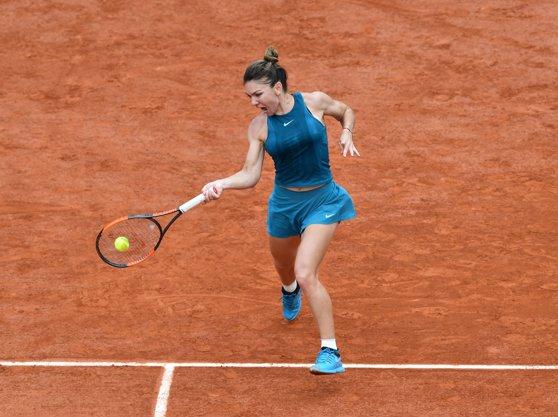 Imaginea articolului Simona Halep, depăşită de Petra Kvitova în topul victoriilor din acest sezon
