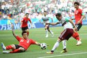 Imaginea articolului CM 2018: Mexic - Coreea de Sud, scor 2-1, în grupa F a turneului final