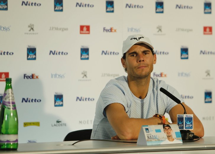 Imaginea articolului Schimbare de lider în tenis. Rafael Nadal revine pe locul 1 mondial, după înfrângerea suferită de Roger Federer în finala turneului de la Halle
