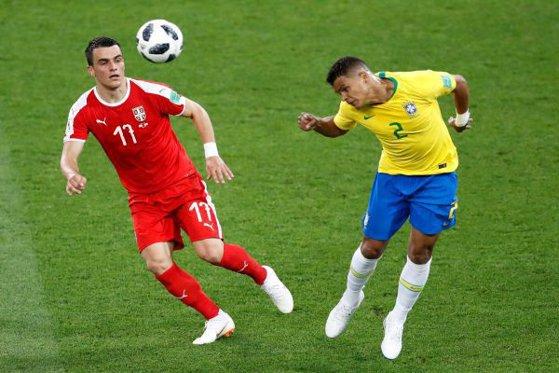 Imaginea articolului CM 2018: Brazilia s-a calificat în sferturi, după 2-0 cu Mexic/ Care sunt următoarele meciuri programate