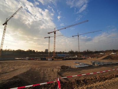 Imaginea articolului Naţional Arena - primul stadion din România care va găzdui o finală de cupă europeană