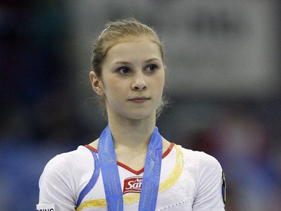Imaginea articolului Marius Racea: Amelia a hotărât singură să înceapă o carieră în gimnastică la nici şase ani