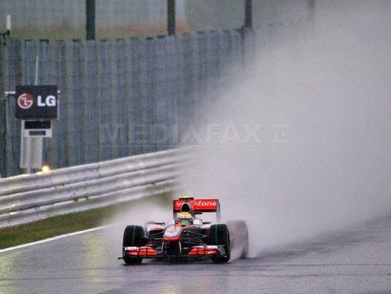 Imaginea articolului Calificările Marelui Premiu al Japoniei, amânate până duminică