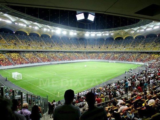 Imaginea articolului Meciul Steaua - Schalke 04 de pe Arena Naţională, amânat. Vezi când a fost reprogramat