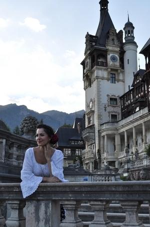 Imaginea articolului Angela Gheorghiu va fi decorată de Regele Mihai pe 25 octombrie