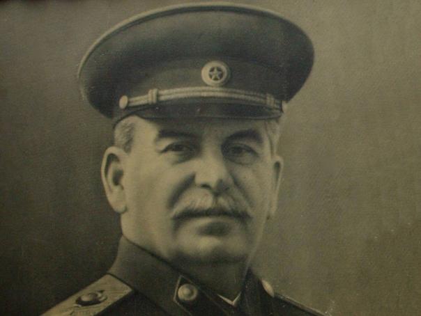 I.V.Stalin