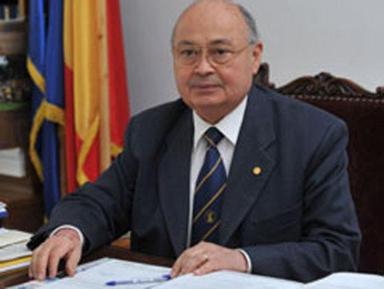 Imaginea articolului Ionel Valentin Vlad, noul preşedinte al Academiei Române: Academia trebuie să rămână un bun sfătuitor, să aducă speranţă oamenilor