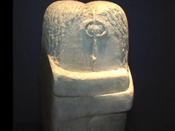 """Imaginea articolului Un """"Sărut"""" de Brâncuşi, vândut la licitaţie în New York pentru peste 8,5 milioane de dolari. Sculptura, cumpărată de un cuplu de americani"""
