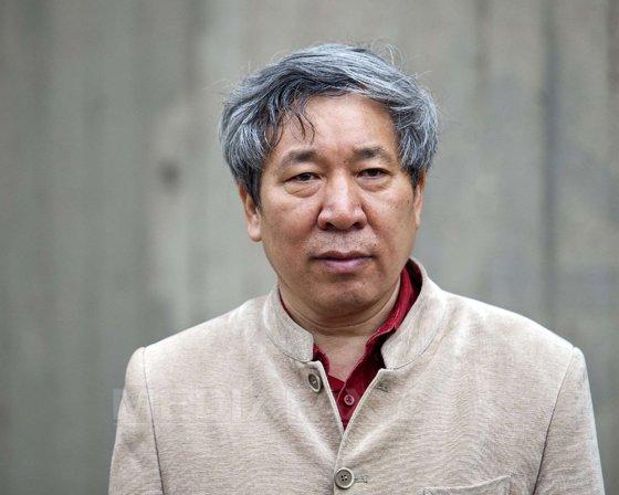 Imaginea articolului Scriitorul chinez Yan Lianke a primit premiul literar Franz Kafka pentru anul 2014