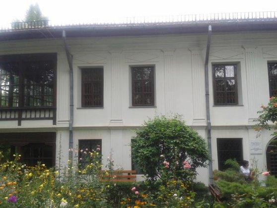Imaginea articolului POVESTE URBANĂ: Casa Melik, o parte a istoriei României, impresionează în circuitul arhitectural bucureştean - FOTO