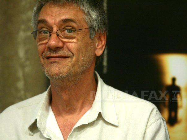 Marcel Iures, cu spectacolul