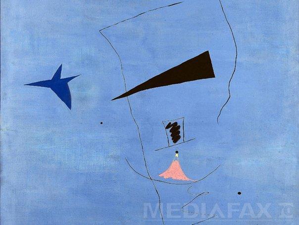 Portugalia va putea sa v�nda cele 85 de opere semnate de Joan Miro, pentru a-si umple vistieria