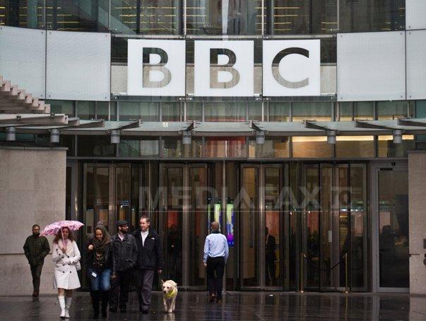 Rona Fairhead, prima femeie care va conduce grupul BBC. Postul confirma o ascensiune fulminanta pentru Fairhead, fost director al grupului Financial Times