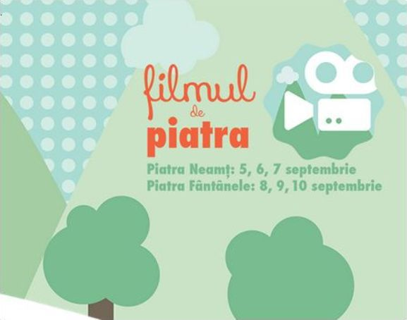 Piatra Neamt: Pelicule proiectate pe v�rful muntelui Cozla, la Filmul de Piatra