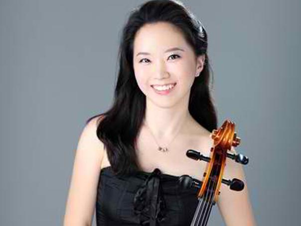 Eun-Sun Hong din Coreea de Sud a c�stigat Concursul Enescu 2014 la sectiunea Violoncel