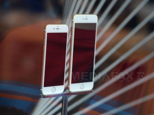 Telefoanele iPhone 6 si iPhone 6 Plus vor fi disponibile �n Rom�nia din 31 octombrie