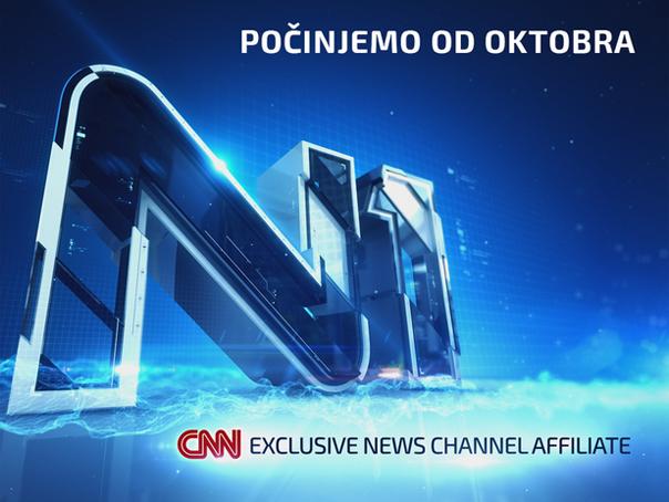 O televiziune de stiri afiliata CNN, lansata �n Balcani