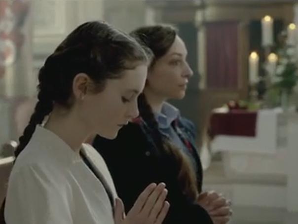 Filmul Patimile Mariei , câştigător al Ursului de Argint, din 7 noiembrie în cinematografele din România - VIDEO