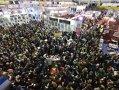 Imaginea articolului Peste 42.000 de vizitatori, în primele trei zile ale Târgului Internaţional Gaudeamus din Capitală