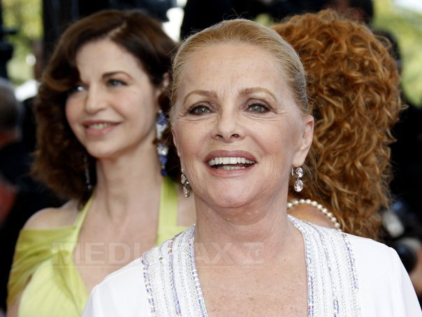 Actrita italiana Virna Lisi a murit la v�rsta de 78 de ani