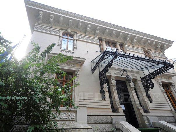 Fostul director al Bibliotecii Metropolitane Bucuresti, judecat �n dosarul platilor nelegale
