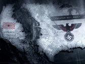 AŞA ar arăta America dacă naziştii şi japonezii ar fi câştigat Al Doilea Război Mondial - FOTO, VIDEO