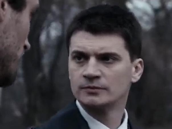 Emilian Oprea, protagonistul filmului