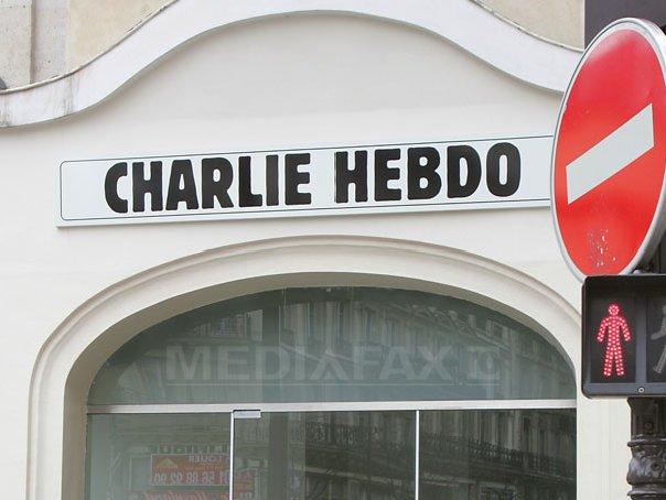 Charlie Hebdo amână publicarea următoarelor două numere, întrucât angajaţii nu se simt pregătiţi