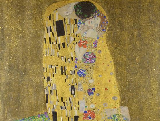 Imaginea articolului Google Cultural Institute a digitalizat o colecţie de lucrări de artă celebre, de Valentine's Day