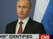 ANUNŢ SURPRIZĂ din SUA: A fost identificat - Vladimir Putin, TERORIST - VIDEO