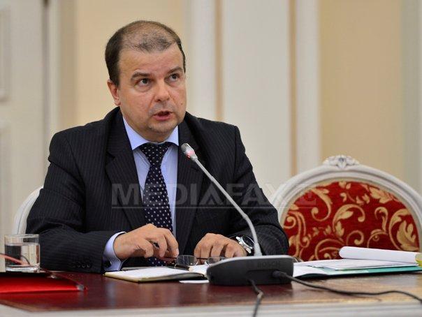 Lilian Zamfiroiu şi-a dat demisia din funcţia de preşedinte al ICR