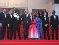 """Imaginea articolului Cannes 2015: Filmul """"Dheepan"""", de Jacques Audiard, a câştigat trofeul Palme d'Or. LISTA COMPLETĂ a premiilor - VIDEO"""