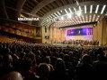 """Imaginea articolului REPORTAJ: Festivalul Enescu a început să """"împrăştie"""" magia muzicii clasice în Bucureşti"""