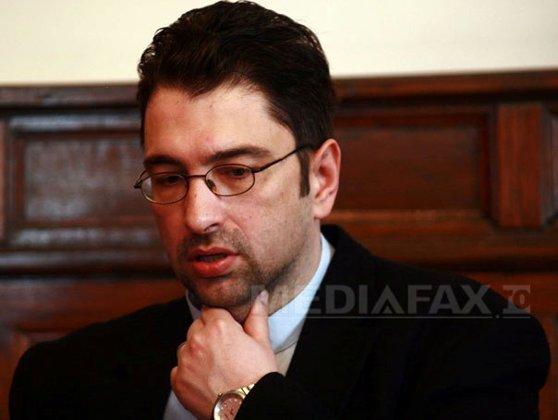 Imaginea articolului Sever Voinescu, numit redactor-şef al revistei Dilema Veche / Mircea Vasilescu: Am renunţat la funcţie de bună voie şi nesilit de nimeni