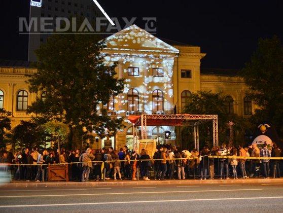 Imaginea articolului Noaptea Muzeelor are loc pe 21 mai. Publicul va beneficia în premieră de ghidaj audio-video pe mobil