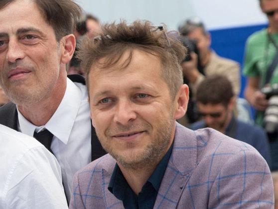 """Imaginea articolului GLOBURILE DE AUR 2016: """"Son of Saul"""", cu românul Levente Molnár, a fost desemnat """"cel mai bun film străin"""" - VIDEO"""