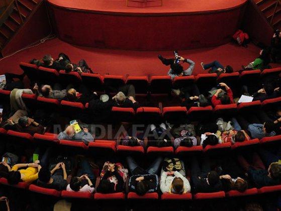 Imaginea articolului Festivalurile Ideo Ideis, FânFest şi Making Waves, printre câştigătorii primei gale AFCN