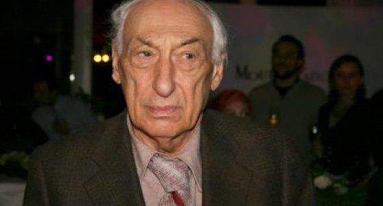Imaginea articolului Actorul de teatru şi film Theodor Danetti a murit la vârsta de 89 de ani