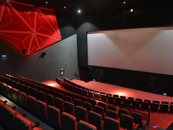 Imaginea articolului Cinema City România va lansa patru noi multiplexuri, în Bucureşti, Timişoara, Buzău şi Piatra-Neamţ