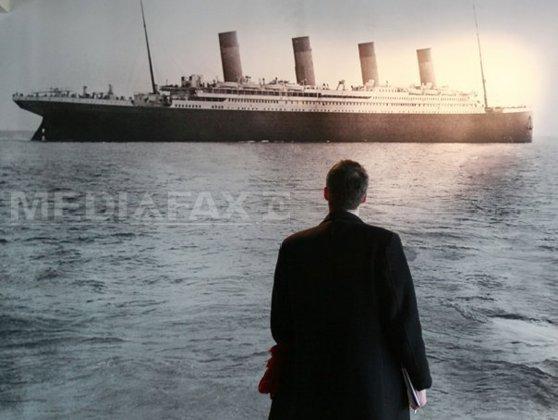 Imaginea articolului Titanic II, replica celebrului vapor scufundat în 1912, va porni într-o călătorie pe mare în 2018 - VIDEO