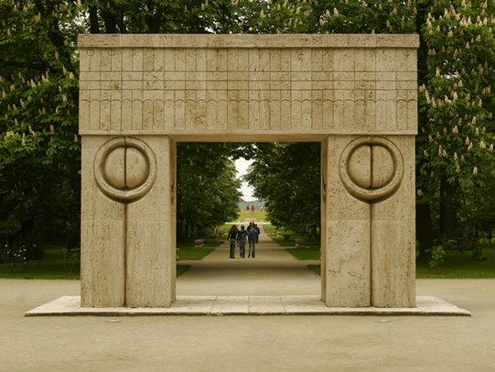 Imaginea articolului Ministerul Culturii vrea să reia demersurile de înscriere a ansamblului Brâncuşi pe lista UNESCO